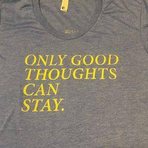 Posi -Tee- Vity Shirt